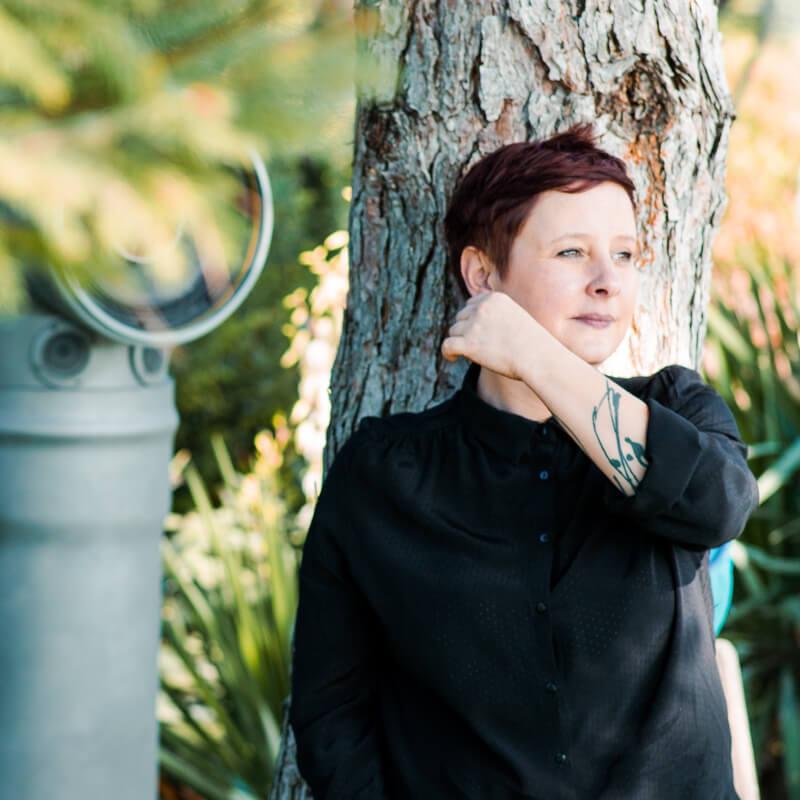 Corinne Bougenaux, psychothérapie Vaucluse