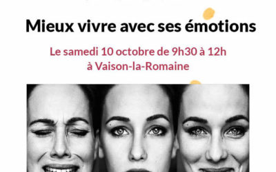 🌱 Les Ateliers psycho 🌱